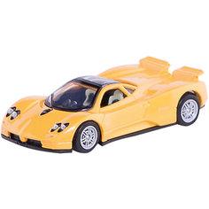 "Машинка ""Pagani Zonda C12"" 1:43, Autotime"