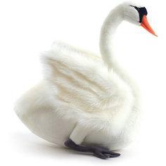 """Мягкая игрушка Hansa """"Лебедь белый"""", 45 см"""