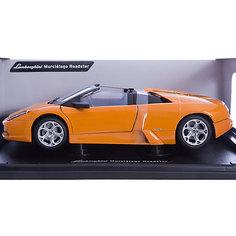 "Машинка ""Lamborghini Murcielago R."" 1:18, Autotime"