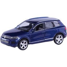 """Машинка """"Volkswagen Touareg"""" 5, Autotime"""