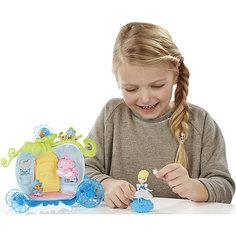 Игровой набор Маленькая кукла Принцесса, с аксессуарами Золушка Hasbro