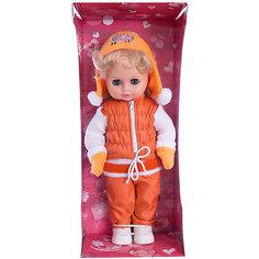 Кукла Инна 12, со звуком, Весна