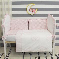 Детское постельное белье 3 предмета By Twinz, Фидера