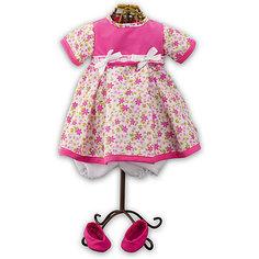 """Одежда для куклы девочки """"Baby Pink"""", Loko Toys"""