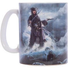 """Кружка  """"Пираты Карибского Моря. Морской разбойник"""", 500 мл., Disney"""