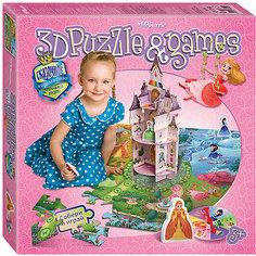 """Настольная игра """"Cказочное королевство"""", Step Puzzle Степ Пазл"""