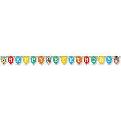 """Гирлянда """"Happy Birthday"""" Procos"""