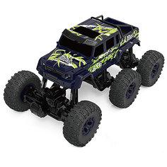 """Радиоуправляемая машинка """"Краулер"""", 1:8, 6WD, JP Blue Sea"""