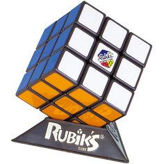 Кубик Рубика 3х3, без наклеек Rubiks