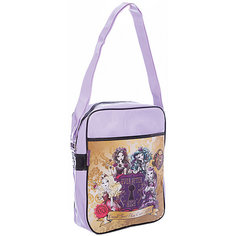 Сумка Lucky bag, Ever After High, Mattel, цвет фиолетовый Limpopo
