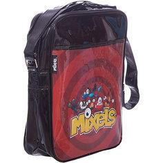 Сумка Lucky bag, Mixels, цвет красный с черным Limpopo