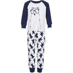 Пижама Button Blue для мальчика