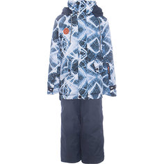 Комплект: куртка и полукомбенизон Кай Batik для мальчика Батик