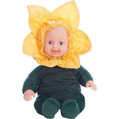 """Мягкая кукла Unimax """"Anne Geddes. Детки-нарцисы"""", 30 см"""