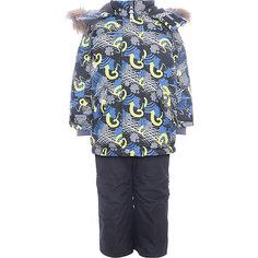 Комплект: куртка и полукомбенизон Дима Batik для мальчика Батик