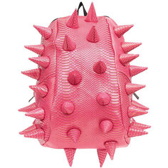 """Рюкзак """"Gator Full"""", LUXE Pink, цвет розовый с золотом Mad Pax"""
