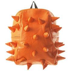 "Рюкзак ""Rex Half"", цвет Orange Peel (оранжевый) Mad Pax"