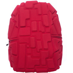 """Рюкзак """"Blok Full"""", цвет 4-Alarm Fire! (красный) Mad Pax"""