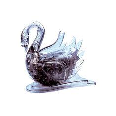 """Кристаллический пазл 3D """"Черный лебедь"""", Crystal Puzzle"""