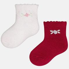 Носки (2 пары) Mayoral для девочки