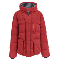 Куртка Gulliver для мальчика