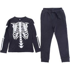 Комплект: футболка и брюки Scool для мальчика S`Cool