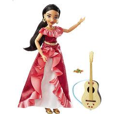 Поющая кукла Елена – принцесса Авалора Hasbro