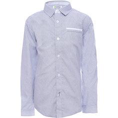 Рубашка Scool для мальчика S`Cool