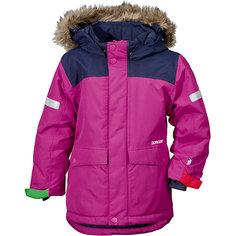 Куртка STORLIEN  DIDRIKSONS для девочки