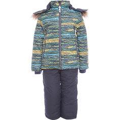 Комплект: куртка и полукомбенизон Алёша Batik для мальчика Батик
