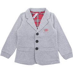 Пиджак PlayToday для мальчика