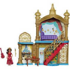 Игровой набор замок маленькие куклы Елена – принцесса Авалора Hasbro