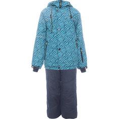Комплект: куртка и полукомбенизон Юпитер Batik для мальчика Батик