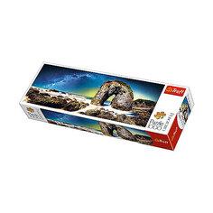 Пазлы панорамные «Млечный путь», 1000 деталей Trefl