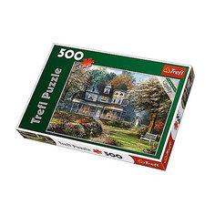 Пазлы Trefl Идеальный дом, 500 деталей