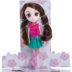 Кукла Намика, 15 см, Шибадзуку Герлз Hunter Products