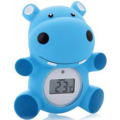 Термометр для воды Maman RT-17, бегемотик