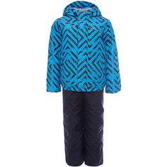 Комплект: куртка и полукомбинезон Вартан JICCO BY OLDOS для мальчика