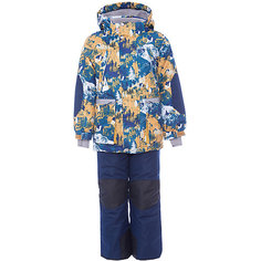 Комплект: куртка и полукомбинезон Коналл OLDOS ACTIVE для мальчика