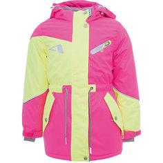 Куртка Кира OLDOS ACTIVE для девочки