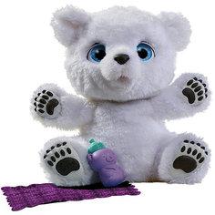 Интерактивная игрушка Hasbro FurReal Friends, Полярный медвежонок