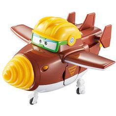 Фигурка-трансформер Auldey Toys Супер Крылья, Тодд Gulliver