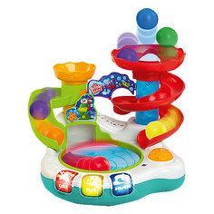 RU Развивающая игрушка Bright Starts «Аквапарк» Kids II