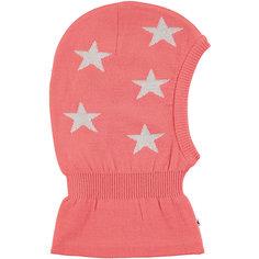 Шапка-шлем MOLO для девочки