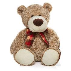 "Мягкая игрушка Devilon ""Медведь Макар"", 30 см"