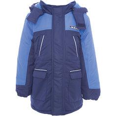 Куртка-парка Ma-Zi-Ma для мальчика