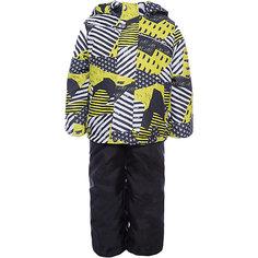 Комплект: куртка и полукомбинезон Кирус JICCO BY OLDOS для мальчика
