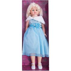 Кукла Снежана 12, со звуком, 87 см, Весна