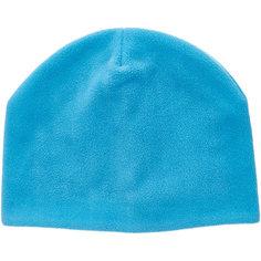Флисовая шапка Button Blue для мальчика