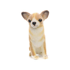"""Мягкая игрушка Hansa """"Собака породы Чихуахуа"""", 31 см"""